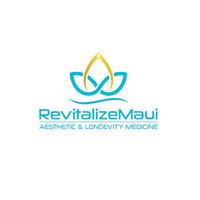 RevitalizeMaui Aesthetic & Longevity Medicine logo