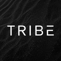 TRIBE. logo