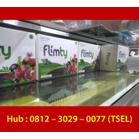 Agen Flimty Jakarta Pusat   WA/Telp : 0812-3029-0077 (TSEL) Distributor Flimty Jakarta Pusat logo