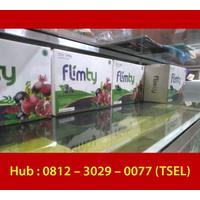 Agen Flimty Jakarta Timur   WA/Telp : 0812-3029-0077 (TSEL) Distributor Flimty Jakarta Timur logo