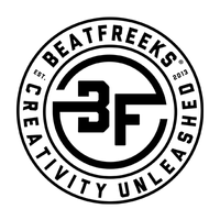 Beatfreeks logo