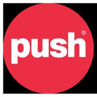 Push Entertainment logo