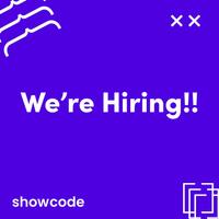 ShowCode logo