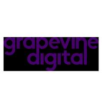 Grapevine Digital logo