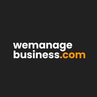 wemanagebusiness logo
