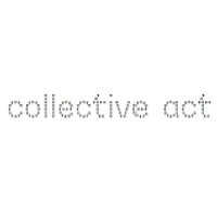 Collective Act logo