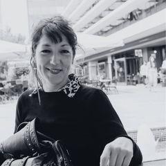 Danai Molocha - Culture & Travel Writer
