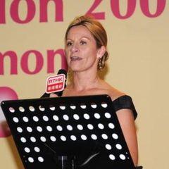Sarah Passmore
