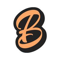 Brandon B Studios logo