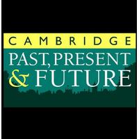 Cambridge Past, Present & Future logo