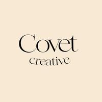 Covet Creative logo