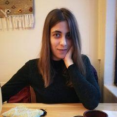Alexia Liakounakou