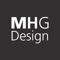 MHG Design logo