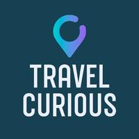 Travel Curious Ltd. logo