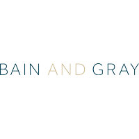 Bain and Gray logo