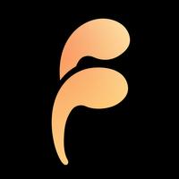 Fountain Podcasts logo
