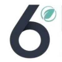 6 Degrees Bioscience logo