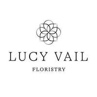 Lucy Vail Floristry logo