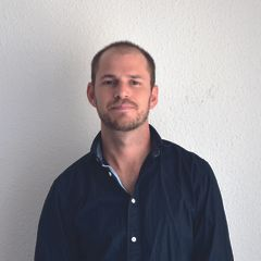 Max Trewhitt