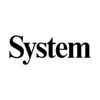 System Magazine logo