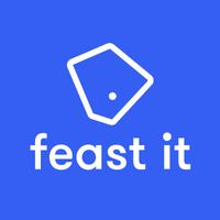 Feast It logo