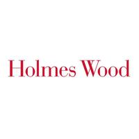 Holmes Wood logo