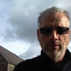David M Holbrook