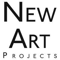 New Art Projects, London logo