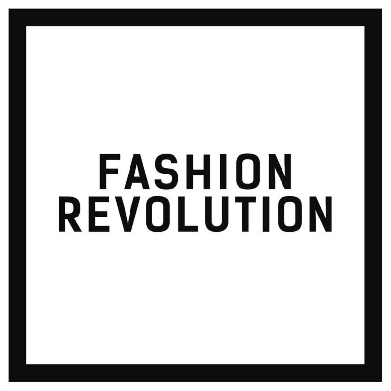 It's time to use your voice - we need a Fashion Revolution