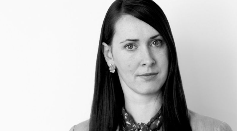 ADVICE FROM EMMA PERKINS, EXECUTIVE CREATIVE DIRECTOR AT MULLENLOWE OPEN & CO-CREATOR OF TOKEN MAN