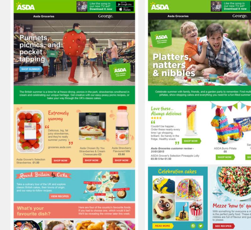 ASDA Digital