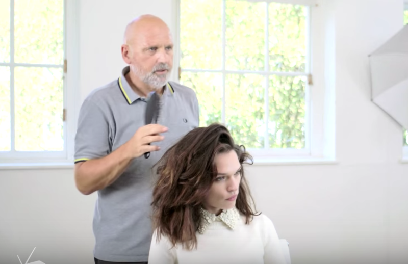 Sam McKnight's Hair Masterclass: 4 ways to dress up your hair