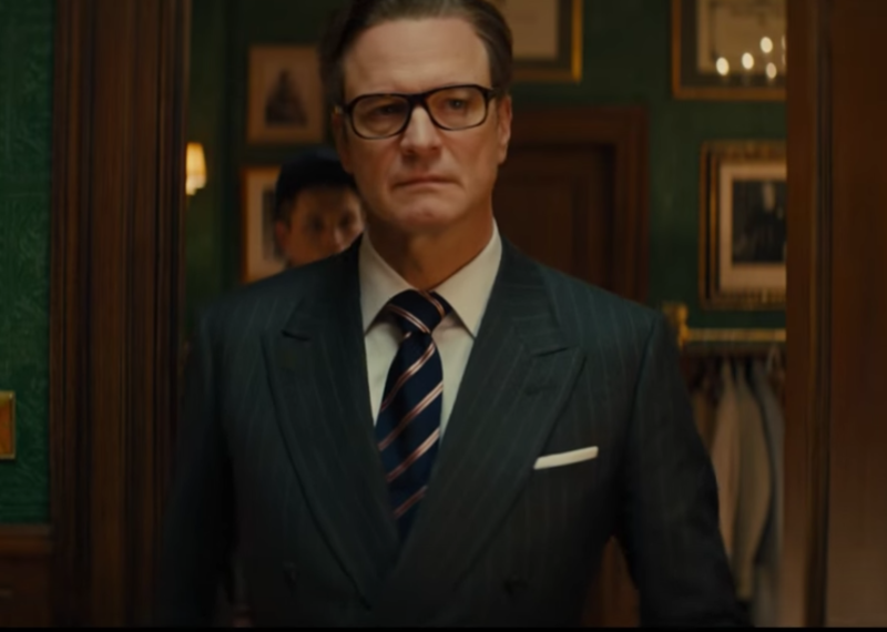 Kingsman: A New Brand for the Modern Gentleman