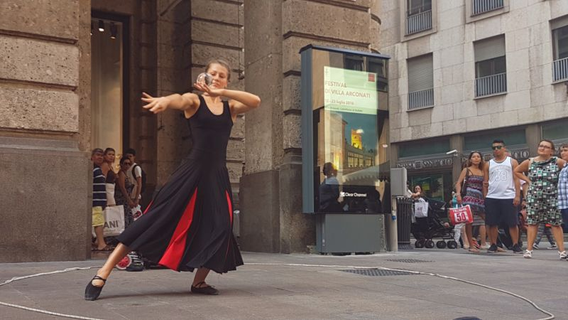 How to rediscover street talents