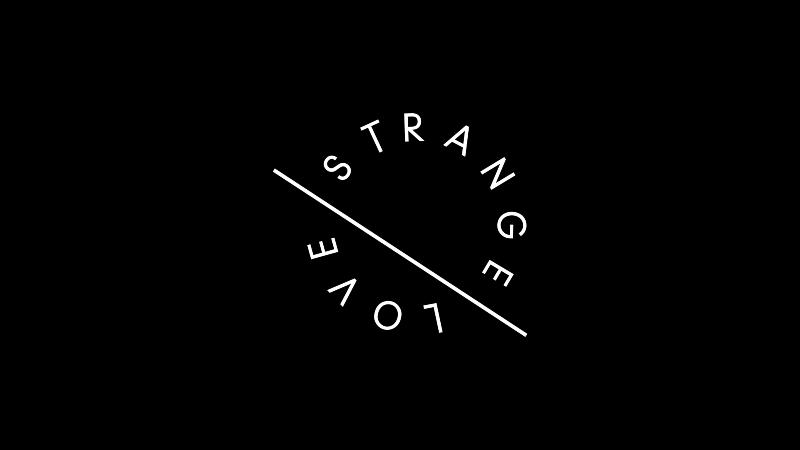 Strange Love Branding