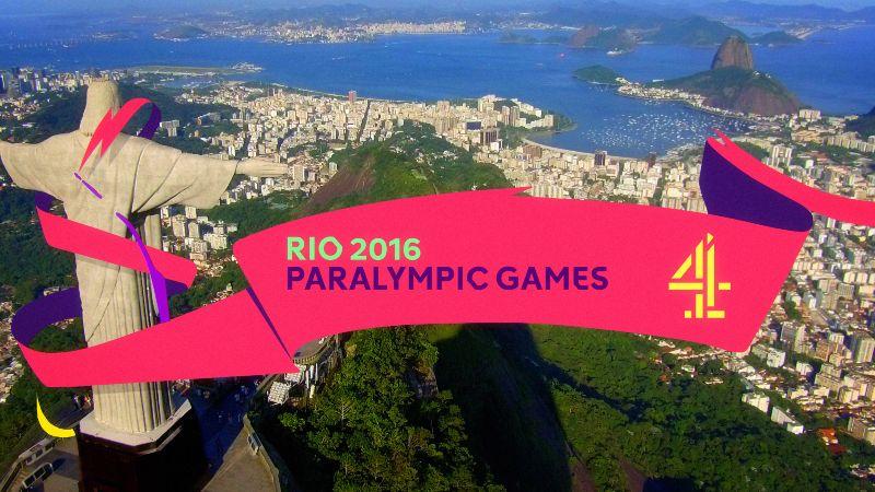 Rio Paralympics 2016