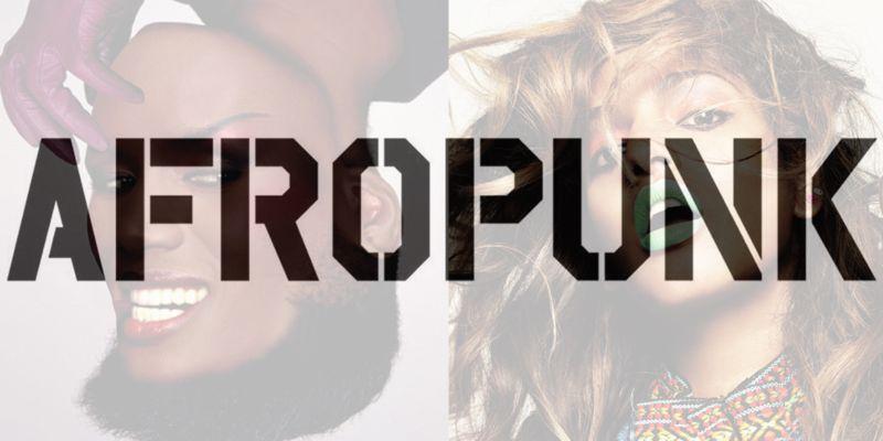 AFROPUNK London Preview