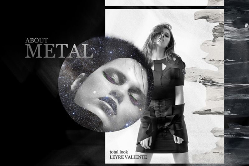 About METAL