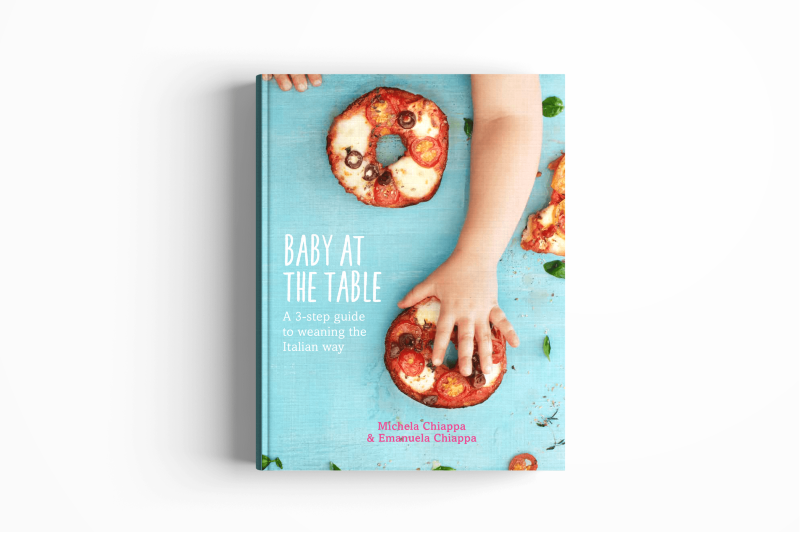 Baby at the Table Cookbook