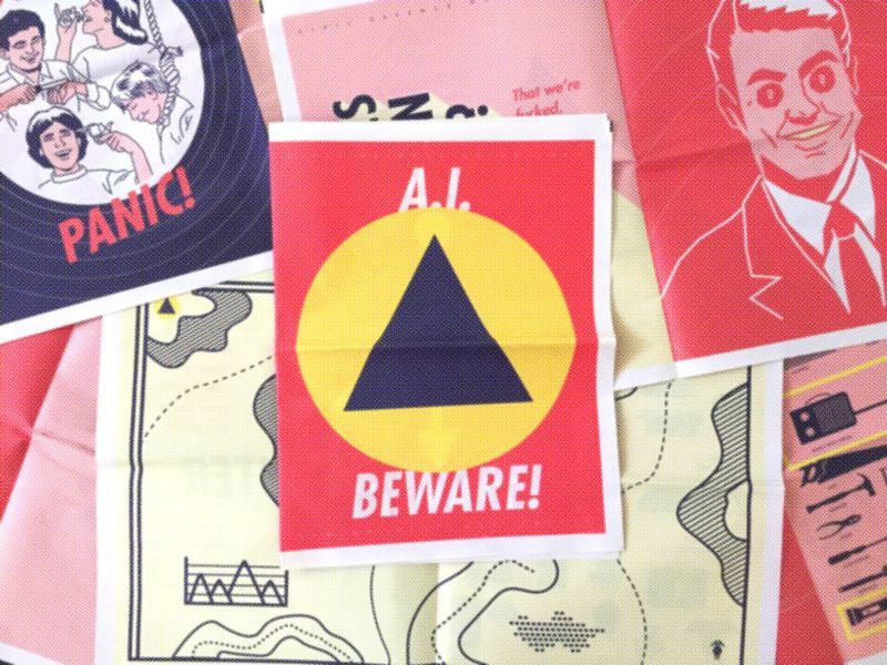 A.I. Beware