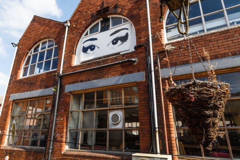 Heart & Graft Studios Leeds