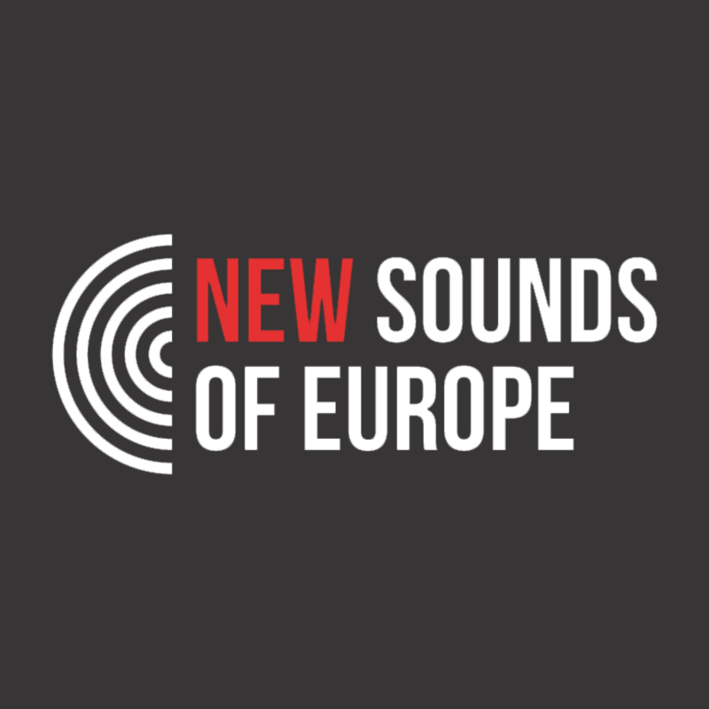New Sounds of Europe - Live music video platform