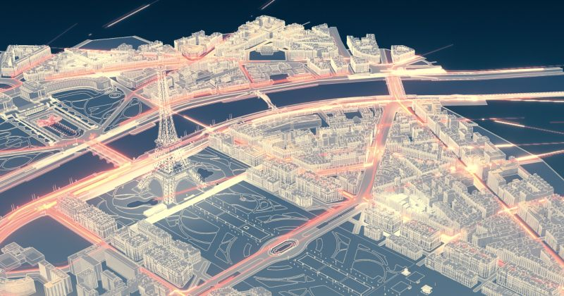HOW WILL DRIVERLESS CARS CHANGE OUR ROADS AND CITY SPACES?