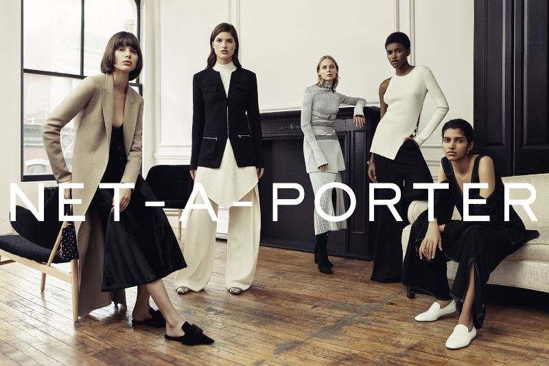 Presenting Fall / Winter 16 | NET-A-PORTER.COM