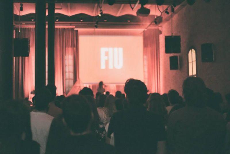 FIU Barcelona | Young creatives showcase