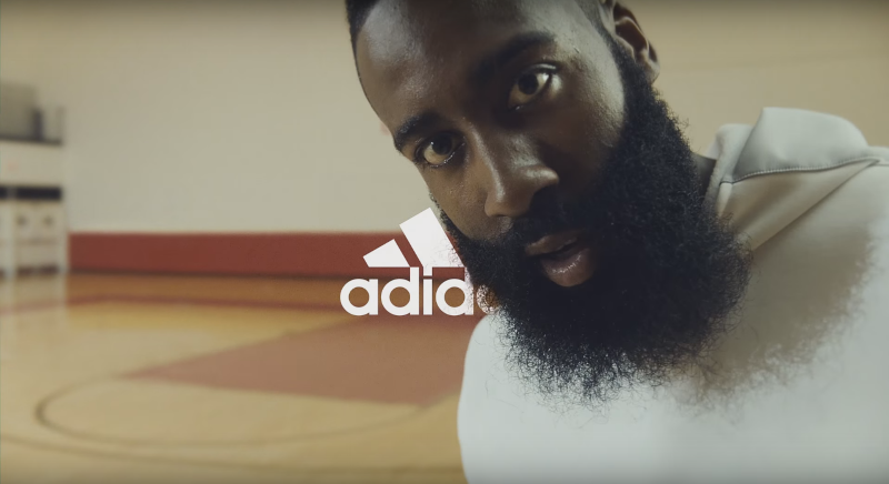 Creators Never Follow - James Harden