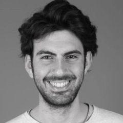 Gonçalo Golaio - Landscape Architect | The Dots