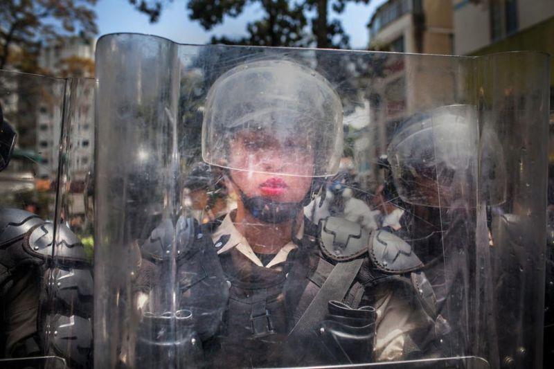 Documenting Post-Chavez Venezuela