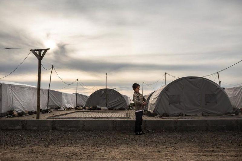 Return to Rojava