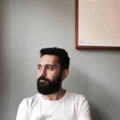 Emre Ugur - Freelance Architect, Graphic Designer, Collage